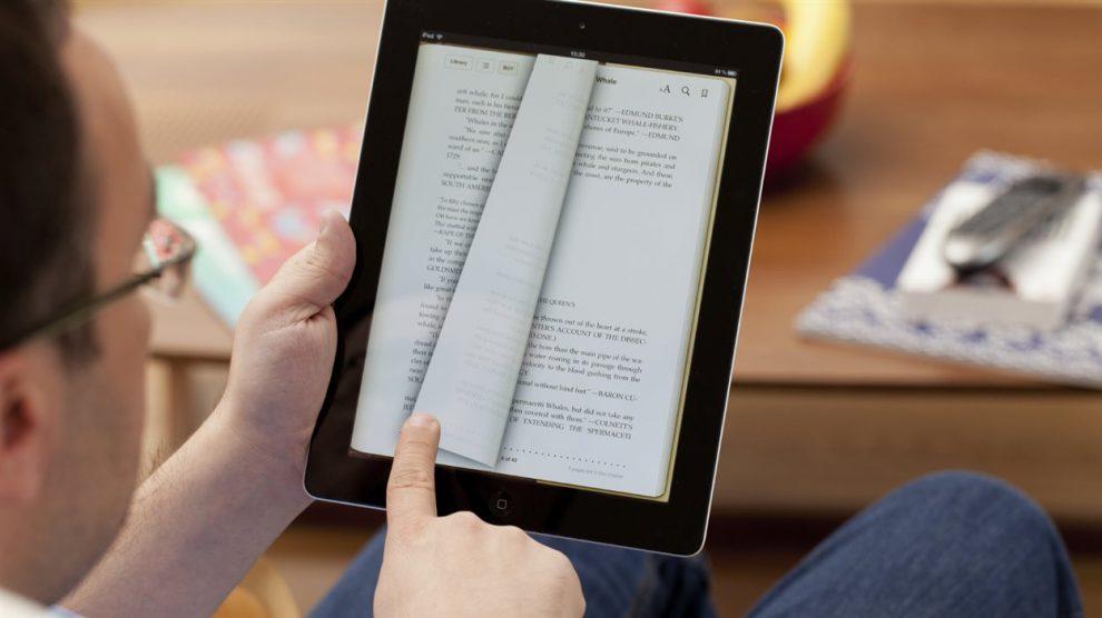 livres électroniques format EPUB