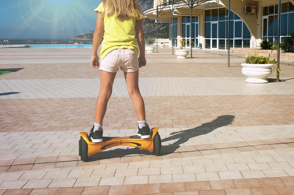 hoverboard pour ado